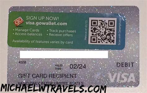 Target Usa Gift Card - target redcard visa gift card load success 2 michael w travels
