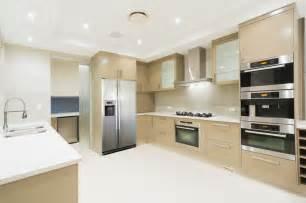 White Modern Kitchen Cabinets 75 modern kitchen designs photo gallery designing idea