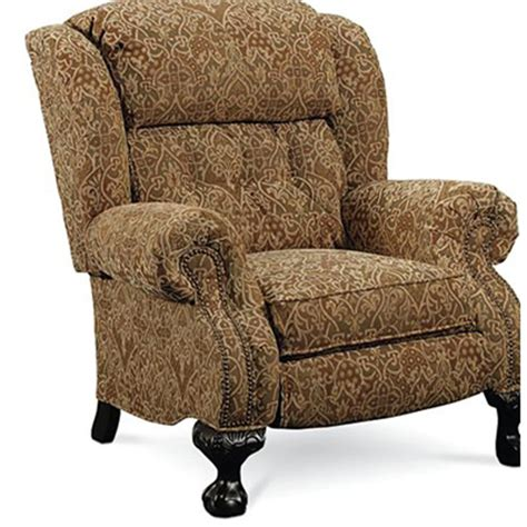 lane electric recliner discount recliner magnate high leg recliner 2667