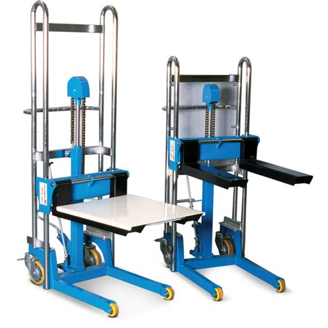 hydraulic table lift logistec hydraulic lift tables sitecraft materials