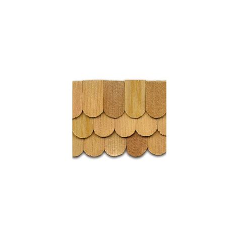 dollhouse shingles cedar fishscale shingles 1000 pack dollhouse roofing