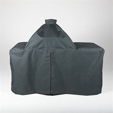 bge xl forest green table cover bell bbq accessories