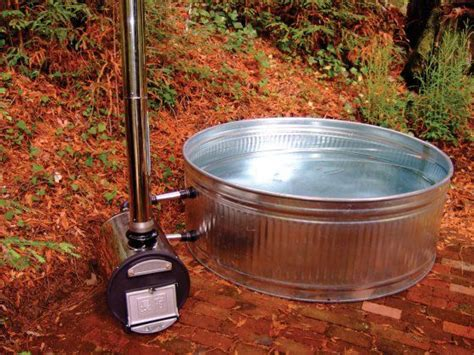 stock tank bathtub review giveaway embroidery companion stove for the