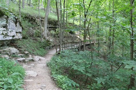 Styx River Cabins by Mammoth Cave National Park The Hike Part 3 Treadin