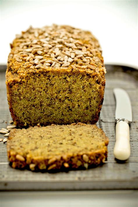 whole grain quinoa gluten free gluten free quinoa chia bread the healthy chef