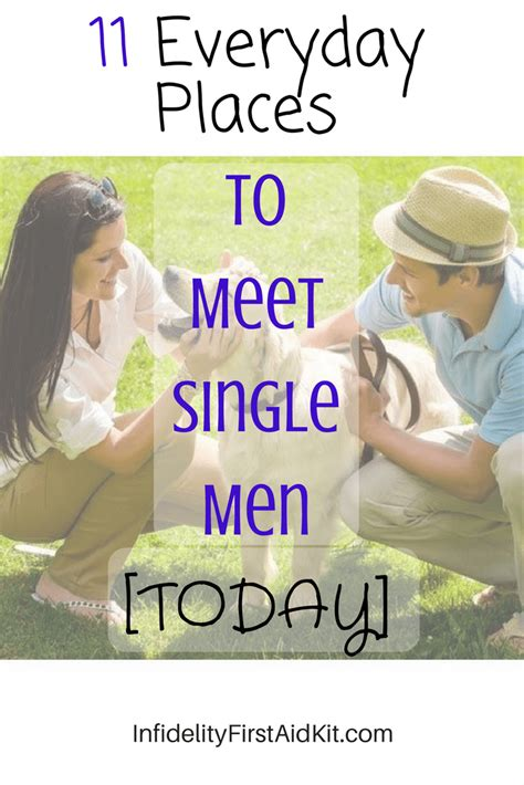Best Places To Meet Single by 11 Everyday Places To Meet Single Today