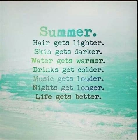 quotes about summer fun quotesgram