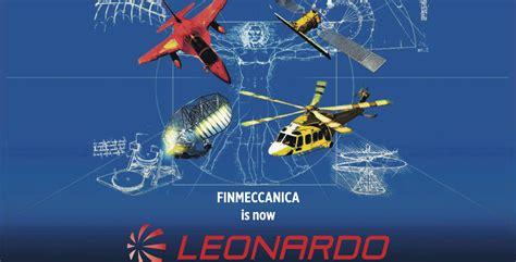 gruppo leonardo spa leonardo leonardo finmeccanica page 1 of 24
