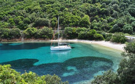 vacanze grecia vacanze barca vela grecia tour in barca a vela isole