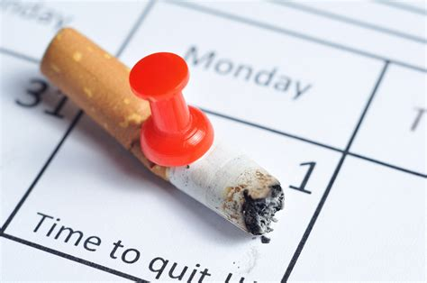 Tobacco Detox Time by Why Is Nicotine Addictive