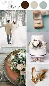 winter wedding color schemes top 10 winter wedding color ideas and wedding invitations