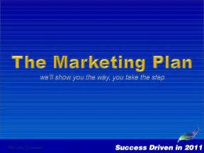 global marketing plan template aim global marketing plan ppt