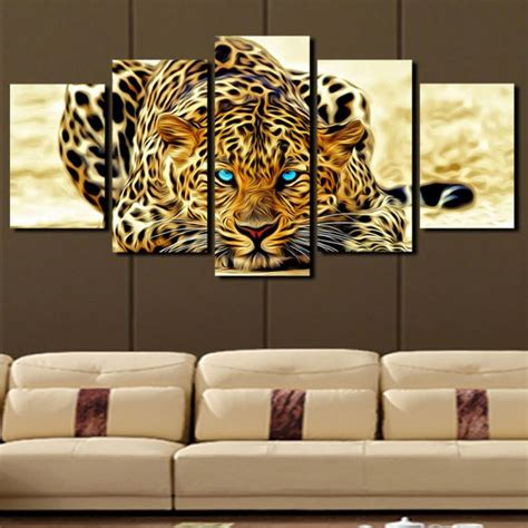 canvas painting for home decoration 17 best images about home decor animal wall art on pinterest