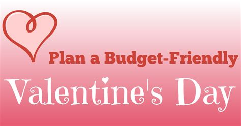 s day budget plan a budget friendly s day at home family