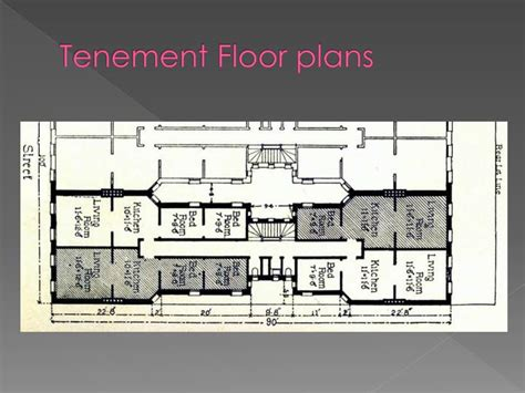 tenement floor plan the best 28 images of tenement floor plan pencil stubs