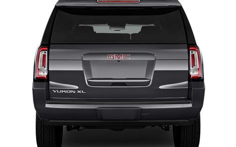 gmc yukon trunk space gmc yukon trunk space 100 images review 2015 gmc