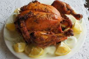 viki s kitchen whole chicken fry indian style