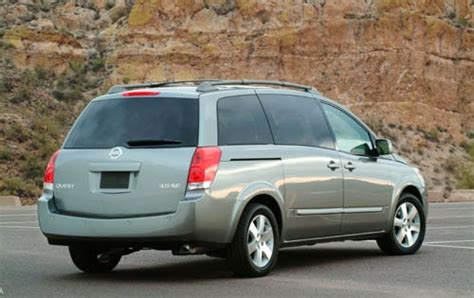tire pressure monitoring 2004 nissan quest auto manual 2004 nissan quest ground clearance specs view manufacturer details