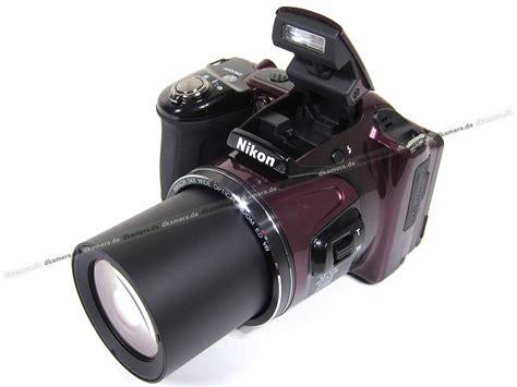 Kamera Nikon Coolpix L830 die kamera testbericht zur nikon coolpix l830 testberichte dkamera de das digitalkamera
