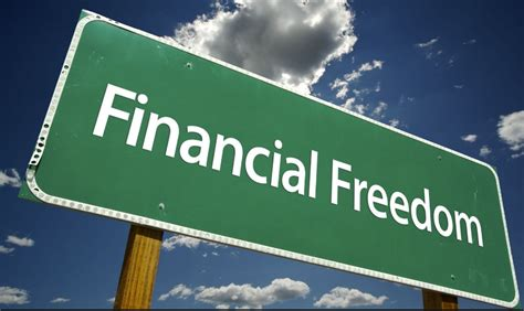 the way to financial freedom how to become financially independent in your 30s books 4 money and lessons to becoming financially stable