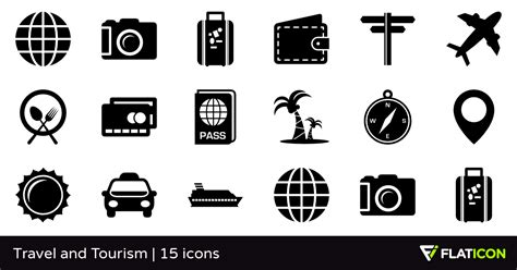 Home Design Plans Free by Travel And Tourism 15 Premium Icons Svg Eps Psd Png Files