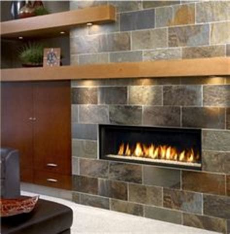 1000 ideas about gas fireplace mantel on
