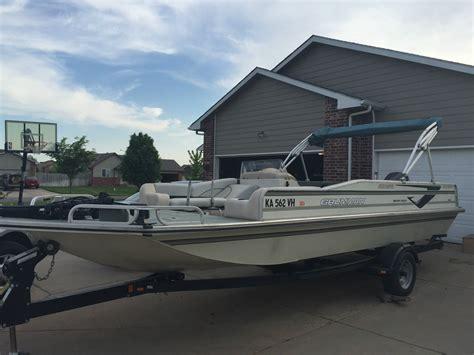 deck boats on ebay deck boat ebay autos post