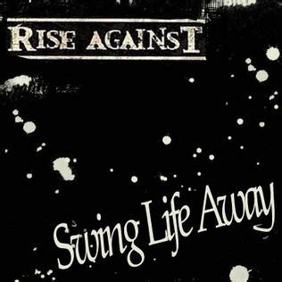 songs like swing life away swing life away wikipedia