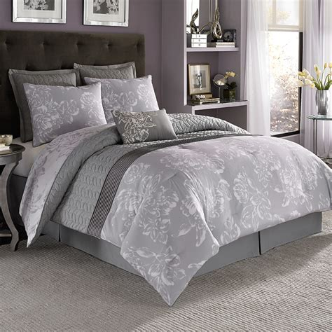 Nicole Miller Floral Bedding Collection From Beddingstyle Com