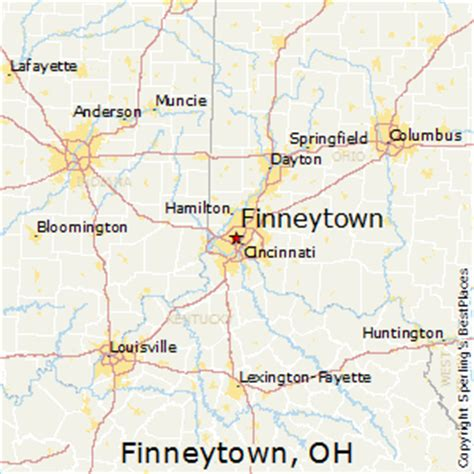 houses for rent in finneytown ohio best places to live in finneytown ohio
