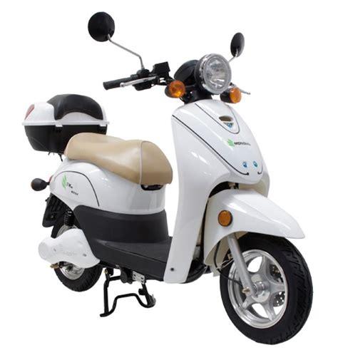 mondial mocha elektirikli scooter bisikletcimcom