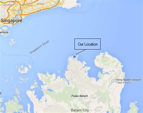 Or Location Bishipyard