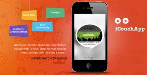 couch app icouchapp relaunches android app with new features medianama