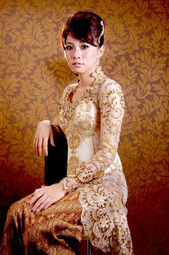 kebaya cantika ubud indonesische kabajas a collection of ideas to try about