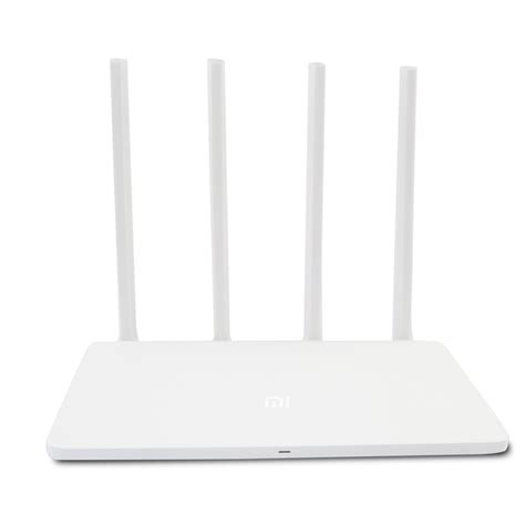 Wifi Router Surabaya xiaomi wifi 3c wireless router 802 11ac 300mbps with 4