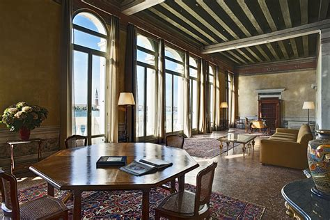 Venice Appartments by Villa F Venice Hospitality Interiors Magazine