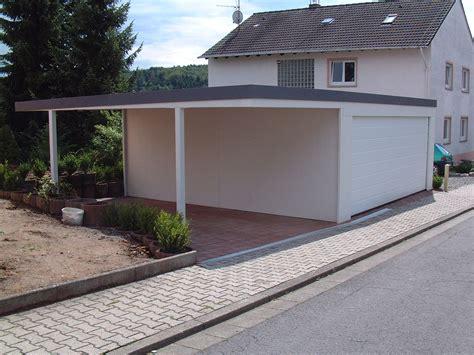 carport beispiele carport knopp garagen