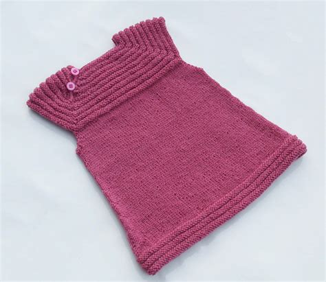 baby dress free knitting pattern pics for gt easy baby knitting patterns