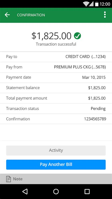 bank account app mobile android apps on play