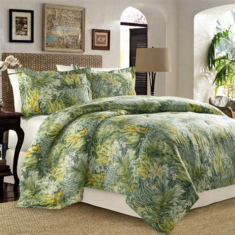 tommy bahama comforter tommy bahama bedding cuba cabana duvet cover collection