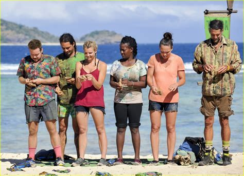 survivor 2017 who went home on changers spoilers