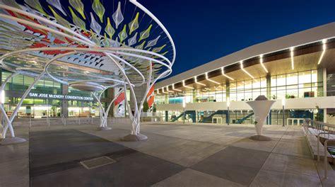 design center san jose san jose mcenery convention center expansion populous
