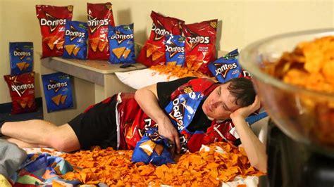doritos commercial quot you see this chip doritos quot 2014 crash the bowl ad