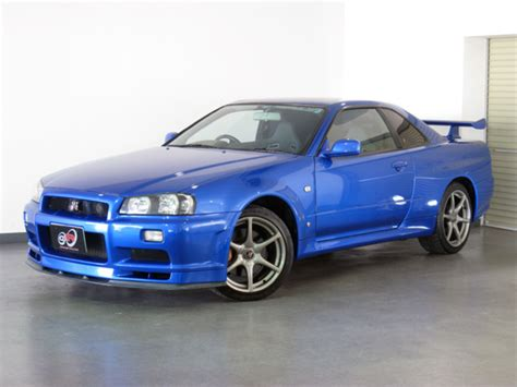 nissan gtr skyline 1999 1999 r34 nissan skyline gt r v spec photo s album
