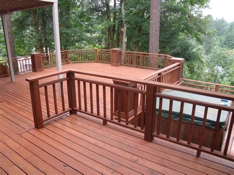 Removing Stain From Wood Deck by Wood Decks Removing Stain Wood Decks