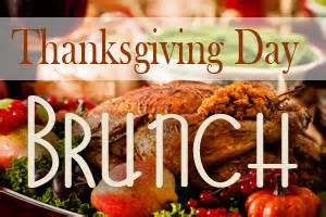 thanksgiving day brunch welcome to canebrake country club archived events
