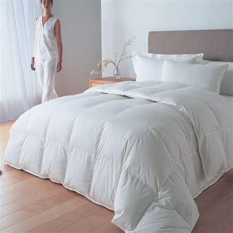 Can Feather Duvets Be Machine Washed Down Feel Microfibre Cotton Percale Duvets 4 5tog King