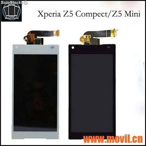 Lcd Sony Xperia Z5 Mini original lcd pantalla display para sony xperia z5 completa mini e5803 e5823
