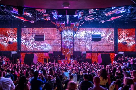 Light Nightclub Las Vegas by Light Nightclub In Las Vegas Luxury Topics Luxury Portal