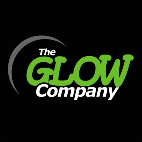 in the company of the glow company theglowcompany twitter